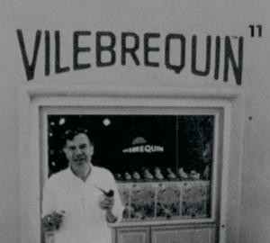 Vilebrequin founder, Fred Prysquel.